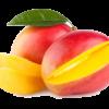 Fruttagel Mango
