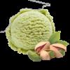Pistacchio 100% (Naturale con Granella) 80