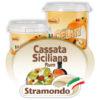 Cassata Siciliana Rum 100