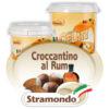 Croccantino Rum 100