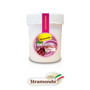 gelato-amarena