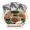 Granella di Mandorla Pralinata 3/5 o tostata