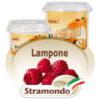 Fruttagel Lampone