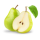 Fruttagel Pera